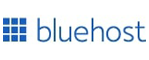 bluehost.in Logo